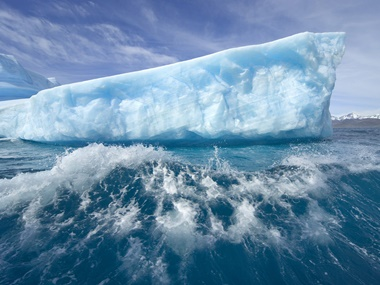 Is the great pensions freedoms project about to go Titanic?